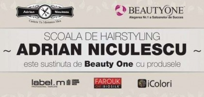 Academia de Hairstyling Adrian Niculescu