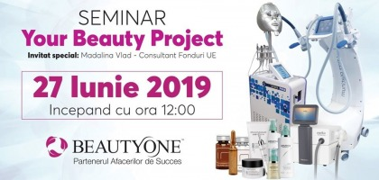 Your Beauty Project-27 iunie